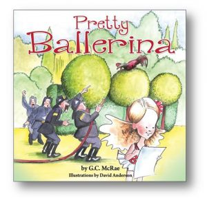 Pretty Ballerina - 2nd Edition